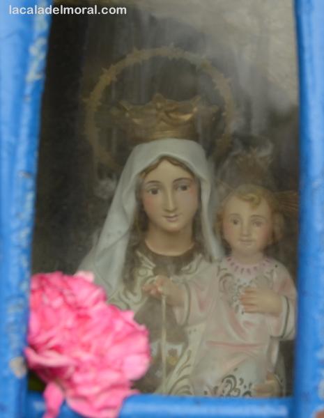 Procesión Virgen del Carmen 2017