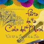 Feria de La Cala del Moral 2017