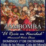 Zambombá en La Cala del Moral