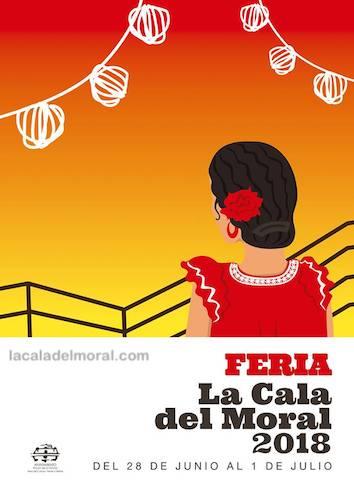 Feria de La Cala del Moral 2018