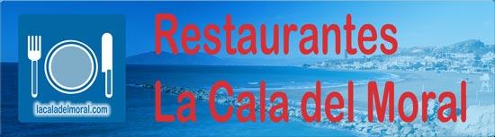 Restaurantes La Cala del Moral
