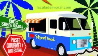 Food Trucks en La Cala del Moral