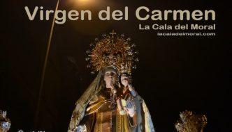 Día de la Virgen del Carmen 2020