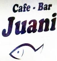 Café-Bar Juani en La Cala del Moral