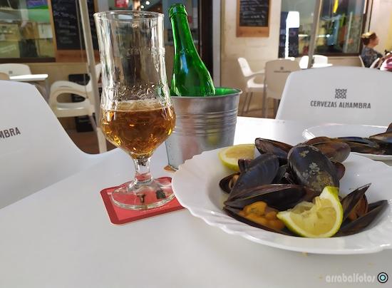 El Rincón de Ale - Restaurante especializado en arroces y comida casera