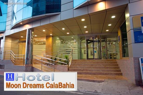 Hotel Moon Dreams CalaBahia en La Cala del Moral