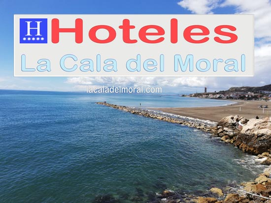 Hoteles La Cala del Moral